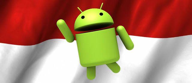 Aplikasi Android Paling Populer Karya Anak Bangsa - Inpoh Sejuta Umat