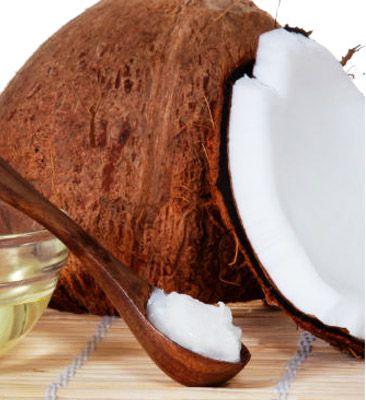 11 spôsobov ako použiť kokosový olej