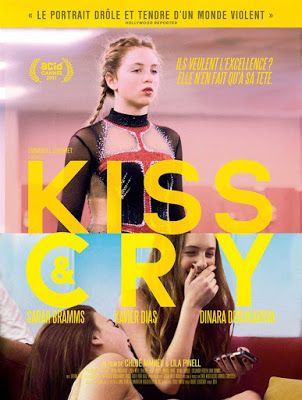 Kiss & Cry streaming VF film complet (HD) - Koomstream - film streaming