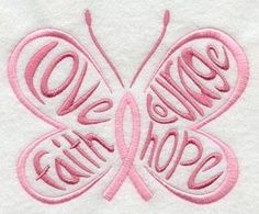 Breast Cancer Awareness Pumpkin Designs | Breast & All Other Cancers Awareness♥