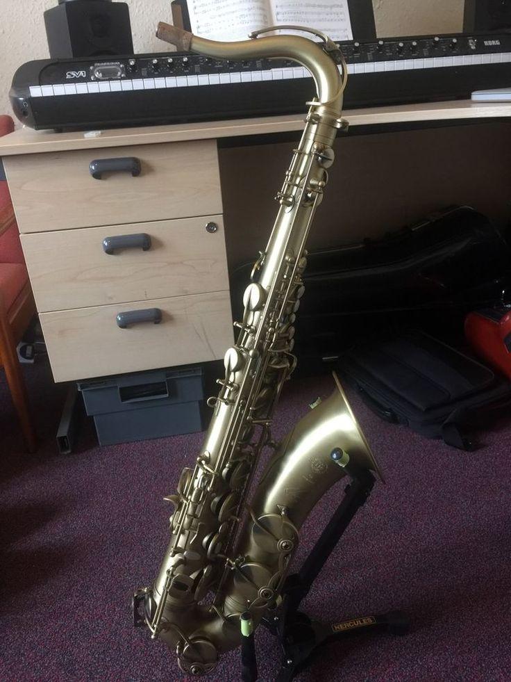 Selmer Reference 54 tenor saxophone | eBay