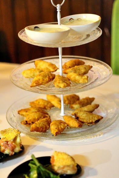empanaditas aji de gallina perenelle longpré: Google+