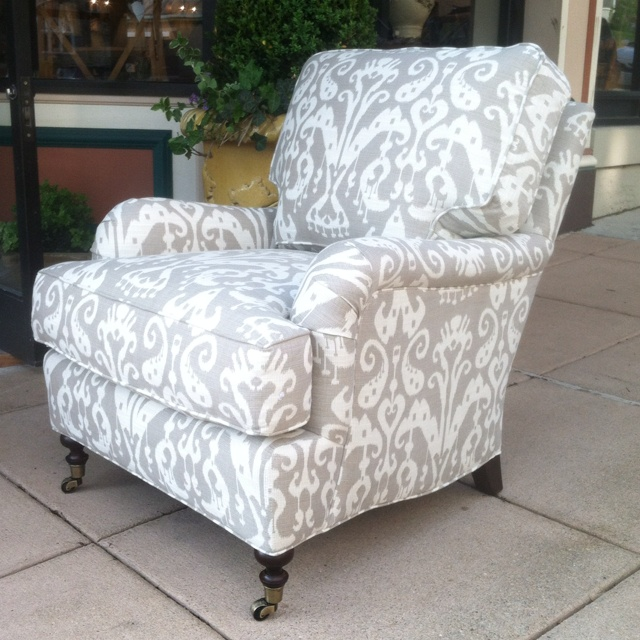 New LEE Industries upholstery arriving weekly. Our best selling chair! $1385