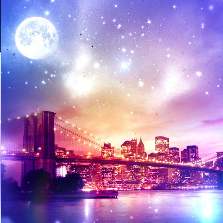 NY Sparkle
