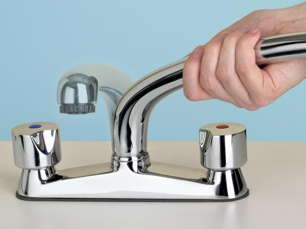 Tips for fixing the most common faucet problems.