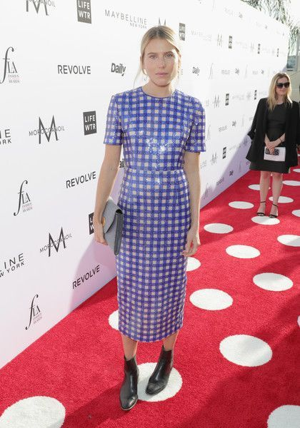 Awesome Red Carpet Dresses Model Dree Hemingway attends the Daily Front Row's 3rd Annual Fashion Los An... Check more at http://24shopping.gq/fashion/red-carpet-dresses-model-dree-hemingway-attends-the-daily-front-rows-3rd-annual-fashion-los-an/