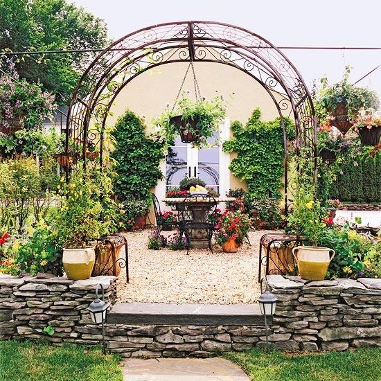 garden traditions inc jefferson davis highway richmond va