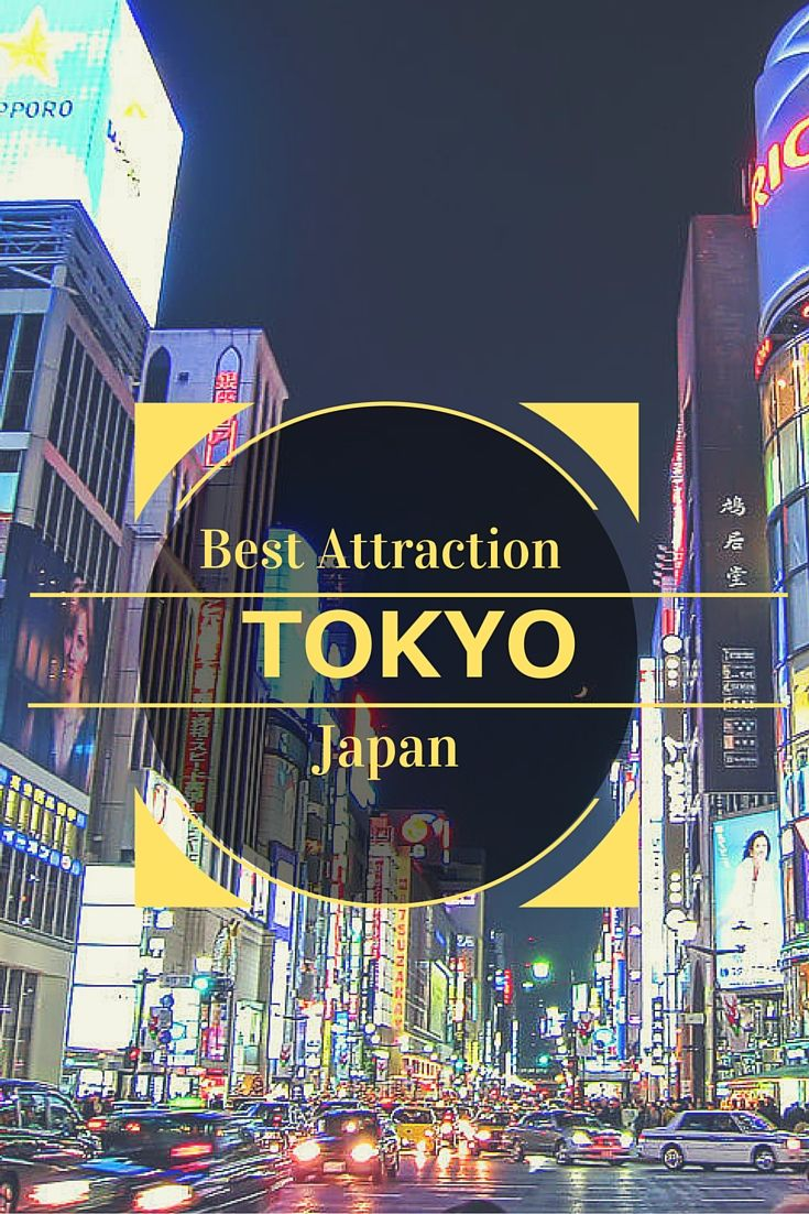 There are too many beautiful sights in Tokyo that it is hard not to be overwhelmed. But with your limited time, you must stick to just a few. This Tokyo Attractions list aims to give you a sampling of the very best of the Tokyo things to do, the attractions in Tokyo that you must