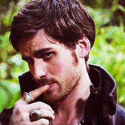 29 Reasons Why You Fell in Love With the Wickedly Sexy Captain Hook