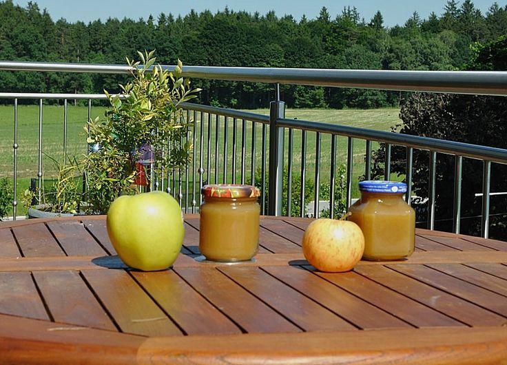 Apfel - Zimt - Marmelade, ein tolles Rezept aus der Kategorie Herbst. Bewertungen: 43. Durchschnitt: Ø 4,5.