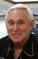 2016 PEOPLE: Roger Jason Stone, Jr. B: 8/27/1952 is an American political consultant, lobbyist & strategist, noted for his use of opposition research, usually for candidates of the Republican Party.  He was a principal with Black, Manafort, Stone & Kelly. Wikipedia