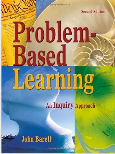 Problem-based Learning Explained for Teachers + 6 Great Books to Read ~ Educational Technology and Mobile Learning