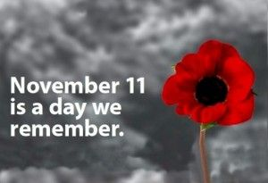 DISCOVER 10 FACTS ABOUT REMEMBRANCE DAY