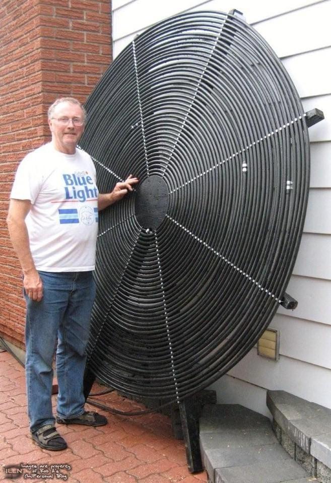 DIY Solar Pool Heater - Rob A's (Im)personal Blog.