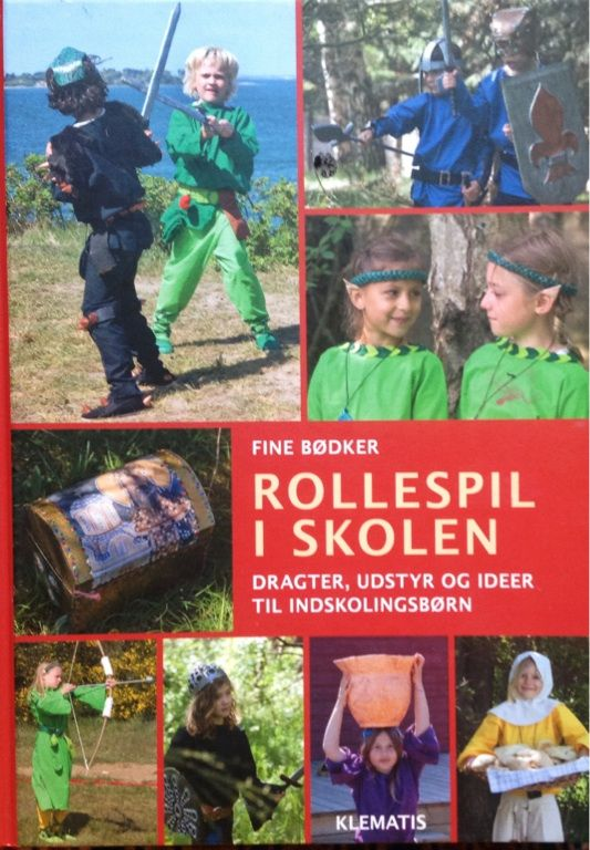 'Role play at school' published in 2011