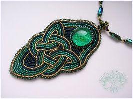 Celtic pendant 2 by Natalia80