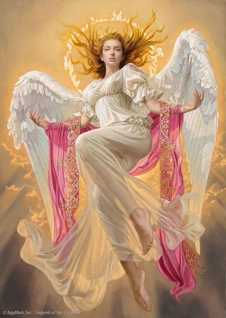 Non solo angeli: COME MIGLIORARE LA TUA CHIAROSENZIENZA
