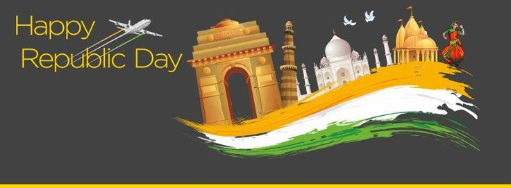 Veena World wishes everyone a very #HappyRepublicDay!
