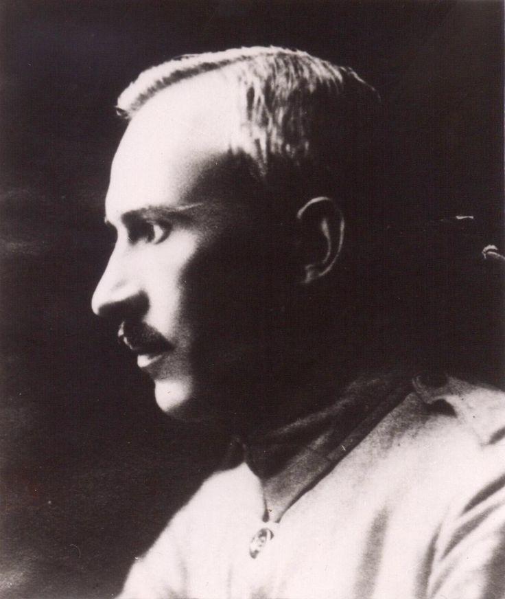 Walerian Czuma 1890-1962