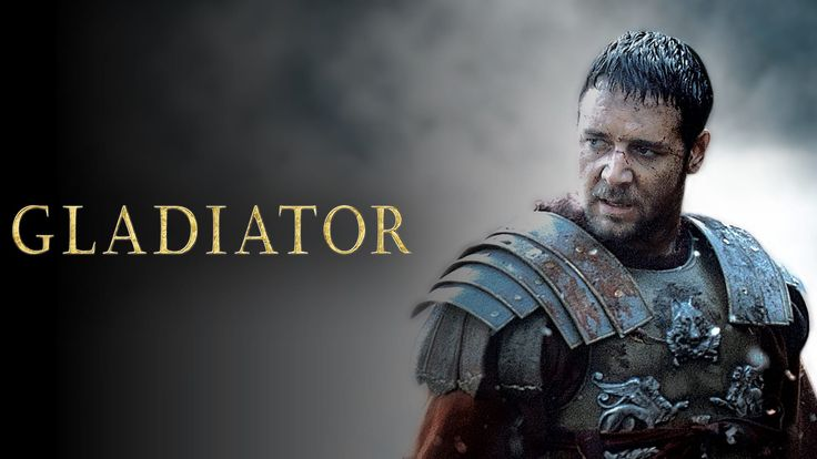Gladiator Stream Deutsch