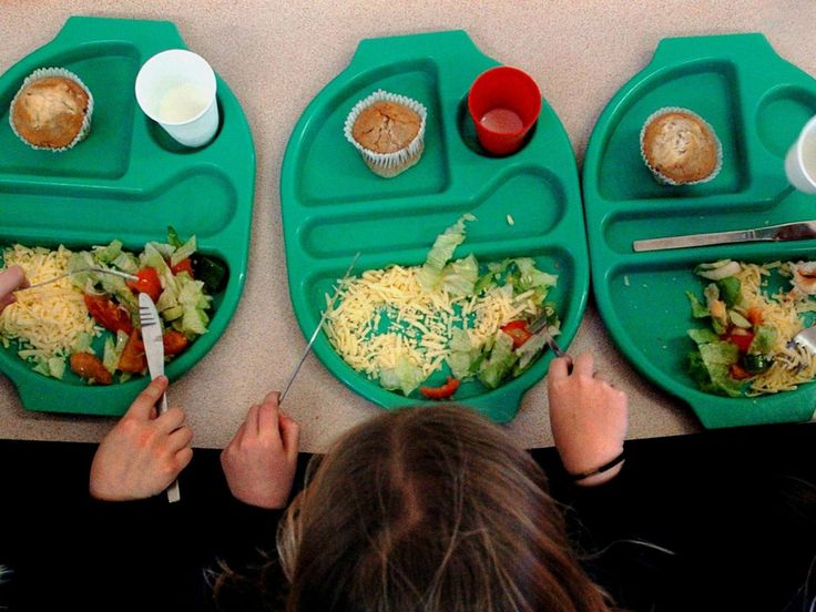 In the areas where free meals have been piloted, pupils have been, on average, two months ahead in their work.