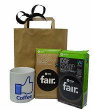 For Him: Like Coffee Gift Pack  #coffee #fairtrade