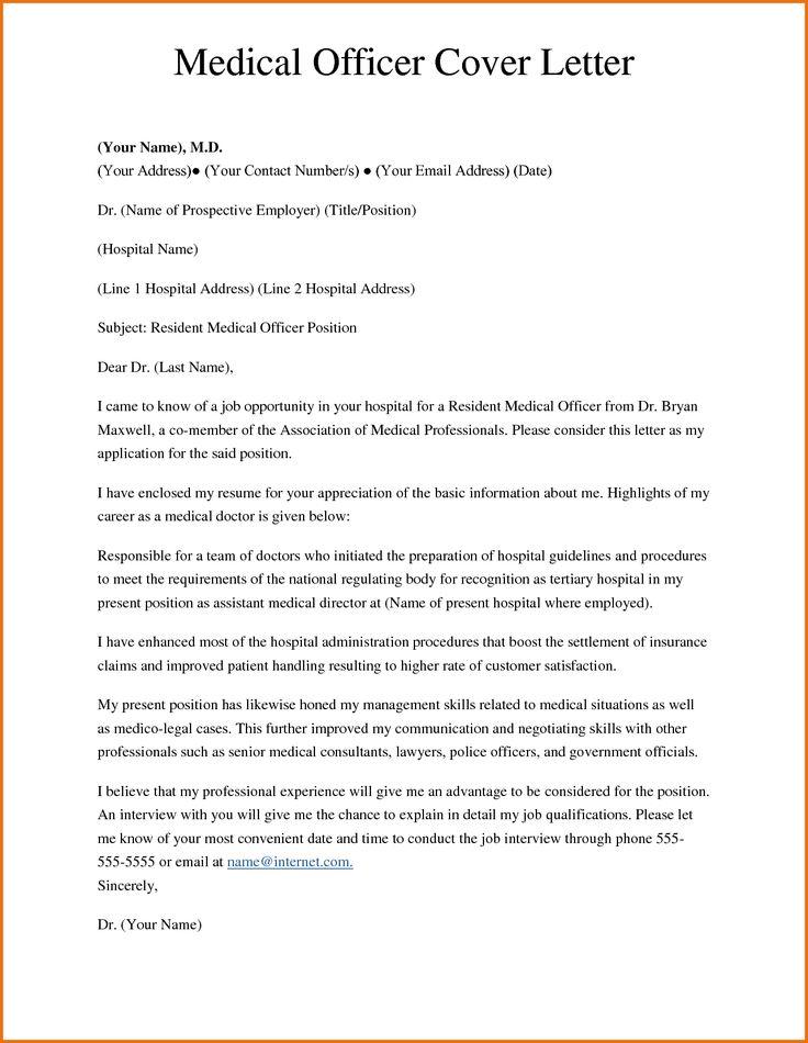 application letter sample medical technologist nurse practitioner cover example basic