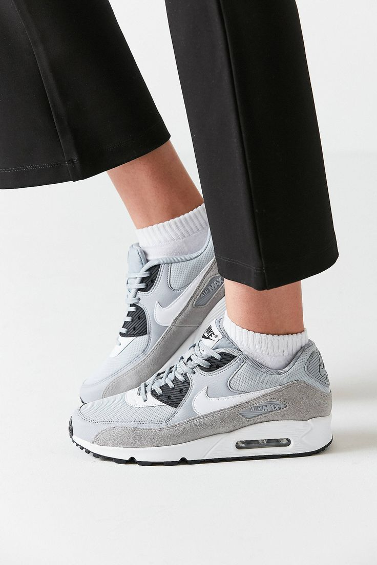 Shop Nike Air Max 90 Mesh Sneaker at Urban Outfitters today. We carry all the latest styles, colors and brands for you to choose from right here.