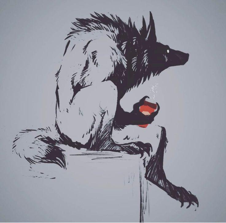 универсальный сорт арт картинки волк веселые принадлежат авторские