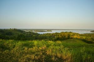 Aklan Landscape
