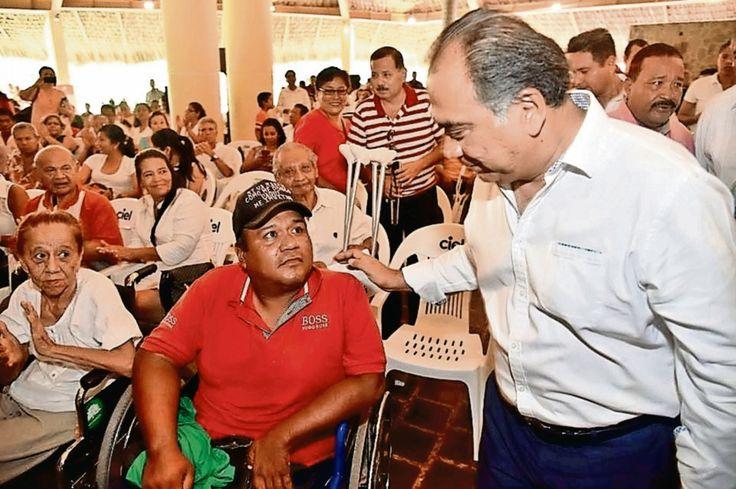 Feria del trabajo también oferta vacantes para personas discapacitadas
