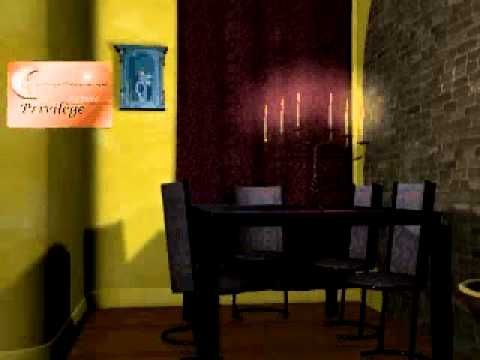 Infomercial 3D Animation by Websites Unlimited
