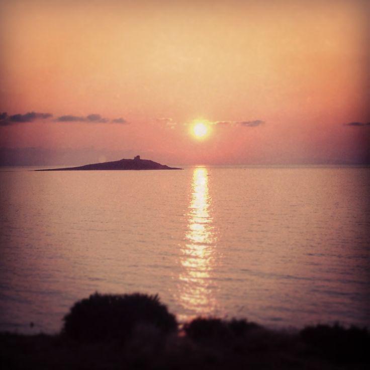 Isola delle Femmine - Palermo