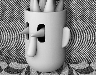 """Check out new work on my @Behance portfolio: """"Diseño de personajes de la saga Crónicas mutantes."""" http://on.be.net/1d0BgSO"""