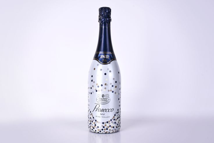 Brown Brothers Champagne