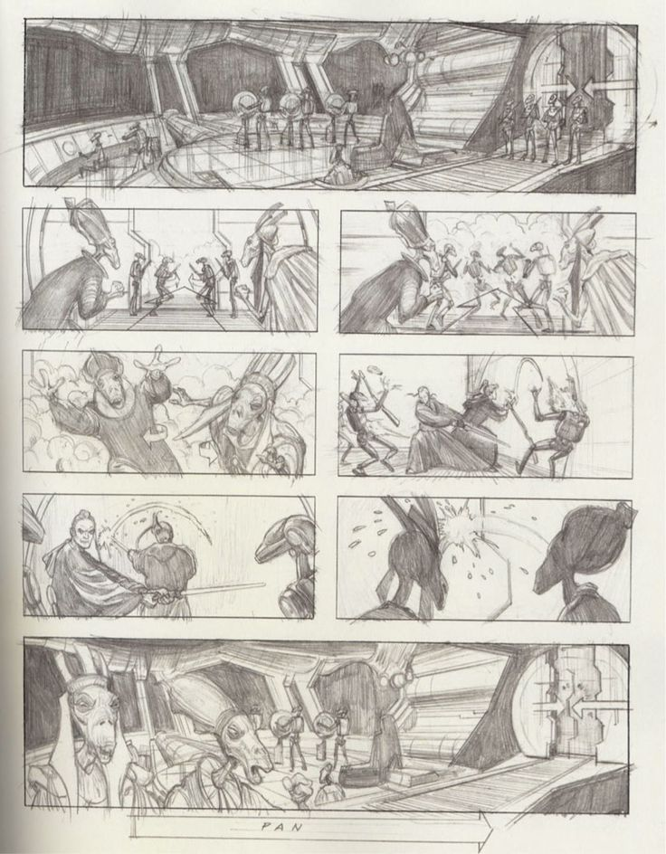Best Storyboards Images On   Storyboard Lord Of The