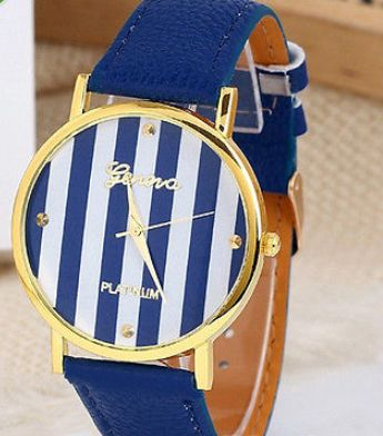Stripe watch http://www.peachiecream.co.uk/#!watches/cybi