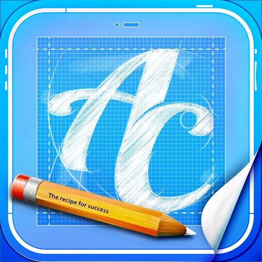 App Cooker iOS App Icon