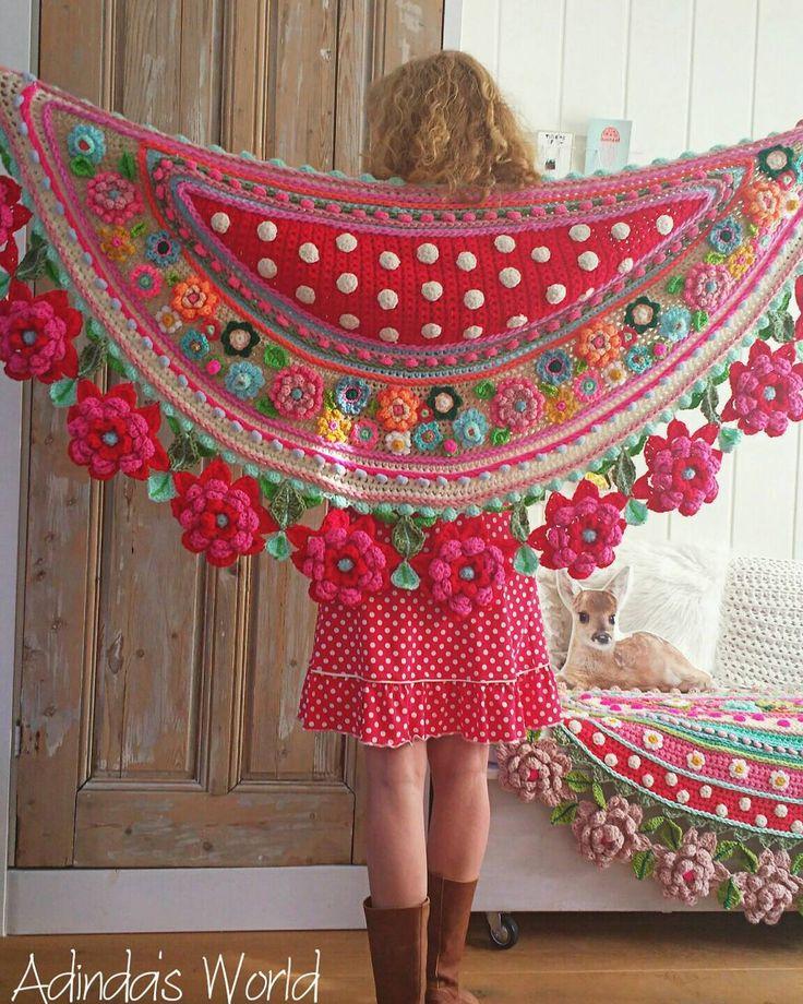 Deze jurk gaat mee naar Spanje wie gaan er nog meer mee naar #123ole?…