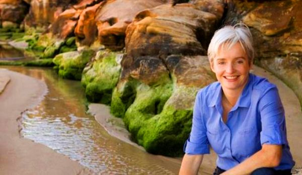 Prof. Emma Johnston (b 1973) Australian marine ecologist; ecotoxicologist; Pro-Vice Chancellor (Research) + head of the Subtidal Ecology & Ecotoxicology Research Group, University of New South Wales; Director of the Sydney Harbour Research Program, Sydney Institute of Marine Science; research fellow, Australian Research Council; presenter BBC / Foxtel; winner 2014 Australian Academy of Science Medal; President-Elect, Science and Technology Australia; >100 peer reviewed publications. photo ©…