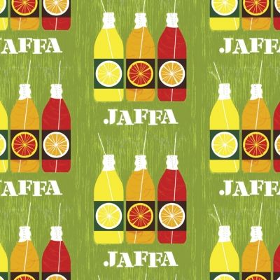Jaffa shower curtain - Vallila Interior