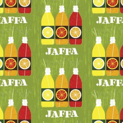 Jaffa shower curtain - Vallila Interior