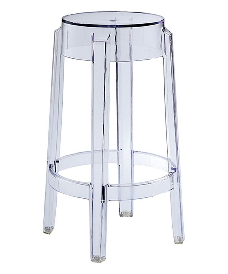 Take a look at this Acrylic Counter Stool today!