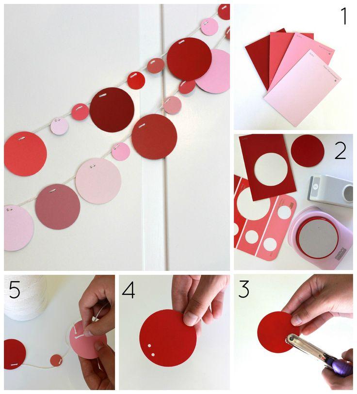 Paint Sample Ideas