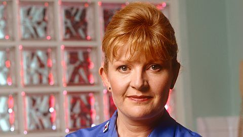 BBC One - Casualty - Lisa Duffin