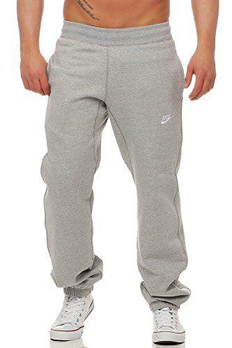 online retailer a03dc 237a3 Nike Mens Joggers NKJG3 (Medium, Grey) - Find Price Online Shopping
