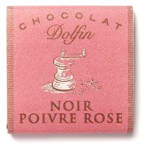 Ciocolata neagra cu piper rosu 2kg