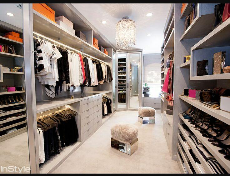 654 mejores im genes sobre closet en pinterest vestidor for Armario para zapatos