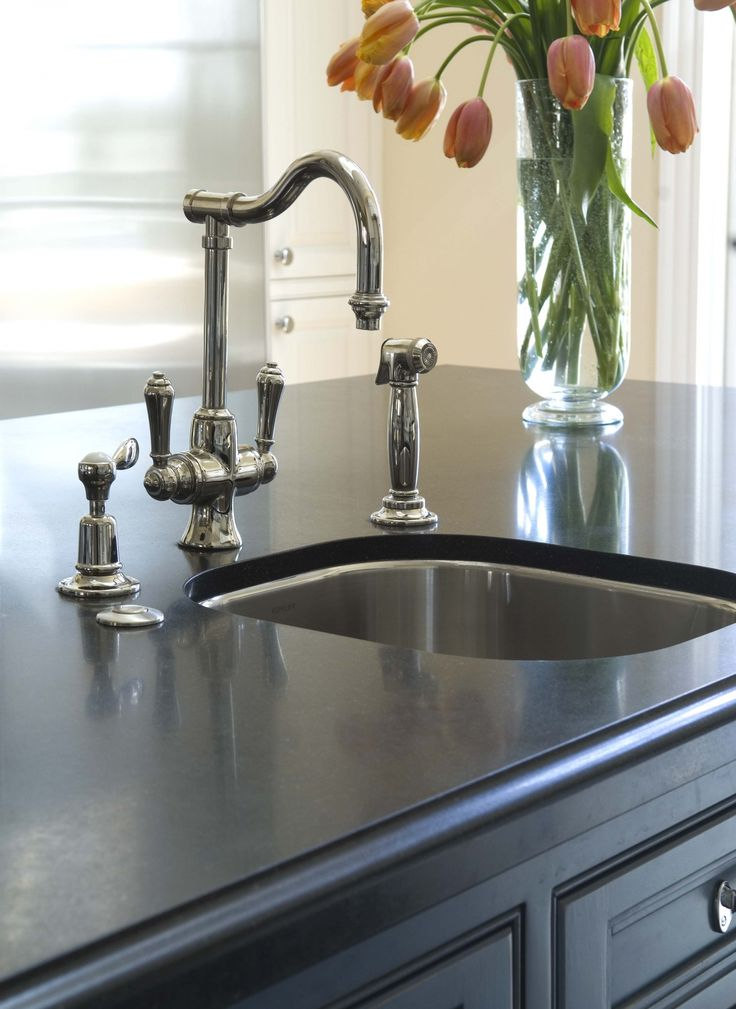 14 best Kitchen faucets images on Pinterest | Kitchen faucets ...