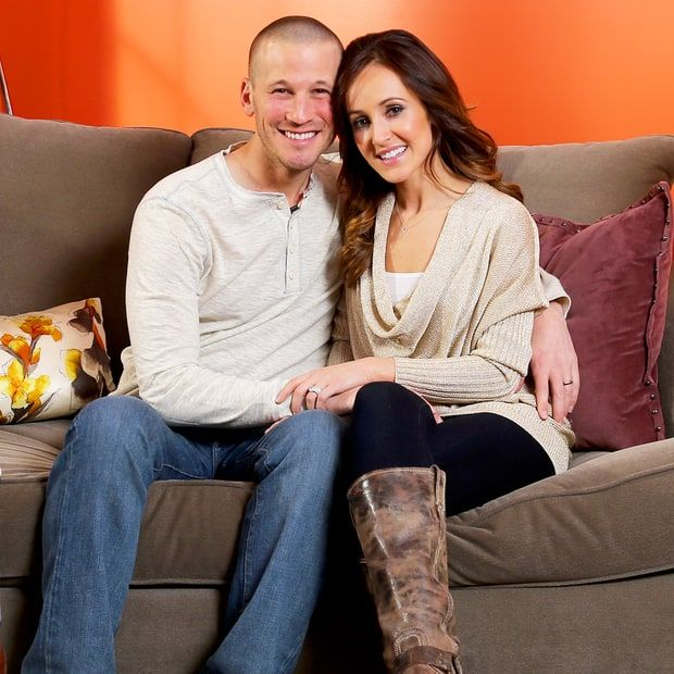 Ashley Hebert and J.P. Rosenbaum Are Expecting Their Second Child